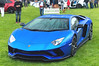 Blue S (Beyond Speed) Tags: lamborghini aventador supercar s supercars cars car carspotting nikon v12 blue wet rain automotive automobili auto automobile blenheim palace blenheimpalace uk england