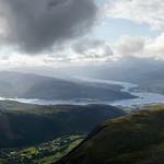 View from Ben Nevis thumbnail