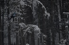 Engelberg (cn174) Tags: engelberg mountainofangels obwalden switzerland suisse dieschweiz swiss urialps mountain hill skijumping skispringen berg snow ice skiing ski titlis titlismountain brunnimountain brunni fisskijumping worldcupskijumping grosstitlisschanze
