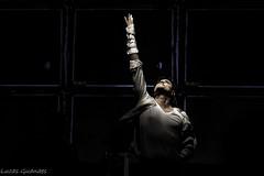 Black or White (guanaeslucas) Tags: música music show michael jackson pop espetáculo músico singer brasil brazil canon dslr t6i 750d