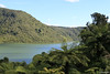 Green Lake - Lake Rotokahi. New Zealand (derekngill) Tags: newzealand lakes mountains landscapes breathtakinglandscapes