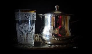 cup of tea ?