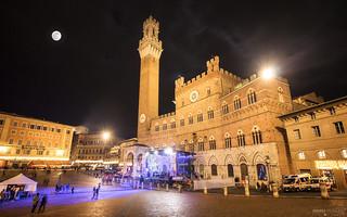 Piazza del Campo - Siena (Italy)