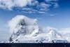 Mountains of Antarctica (thomas.reissnecker) Tags: clouds snow ice mountains landscape antarctica