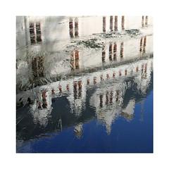 Azay-Le-Rideau (Yvan LEMEUR) Tags: reflets château azaylerideau france patrimoine histoiredefrance histoire indreetloire touraine extérieur miroir eau valdeloire chinon