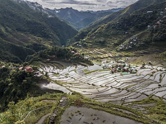 Batad UNESCO World Heritage Rice Terraces Banaue Ifugao © (hn.) Tags: agriculture asia asien banaue batad car copyright copyrighted cordilleraadministrativeregion cordilleras farming feld field flooded geflutet heiconeumeyer ifugao ifugaoprovince irrigated luzon ph philippinen philippines reis reisanbau reisfeld reisterrasse republicofthephilippines republikangpilipinas rice ricefarming ricefield ricepaddy riceterrace southeastasia südostasien unesco unescoworldheritage wasser water watered weltkulturerbe worldheritage