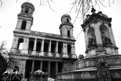 2017-12-22 (Giåm) Tags: paris saintsulpice eglisesaintsulpice iledefrance france frankreich frankrike frankrig giåm guillaumebavière