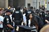 Resist 2017 (greenelent) Tags: resist protest resist2017 streets demonstrations defenddaca dreamers trumptower arrest directaction youth immigrants