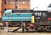 47714 & 31128 (R~P~M) Tags: railway locomotive england uk unitedkingdom greatbritain train diesel 31 47 cotswoldrail gloucester glos gloucestershire