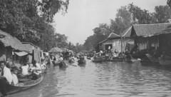 Bangkok klong (christopher sainsbury) Tags: bangkok klong