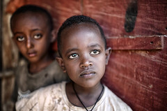 ethiopia - omo valley (mauriziopeddis) Tags: ethiopia africa portrait ritratti tribe tribal street culture face viso reportage etiopia colors children eyes