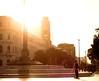 Na praça. (Livia Feitosa) Tags: rua praça skate sol luz pessoas urbano brasil riodejaneiro viagem nikond7100 nikon street publicsquare people lifestyle urban sunlight brazil