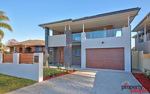 Lot 102 18 Astelia Street, Macquarie Fields NSW