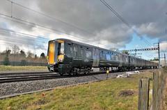 387167 (stavioni) Tags: class387 electrostar emu electric multiple unit gwr first great western railway green rail train
