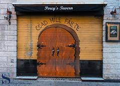 Percys Tavern-5 (Singing With Light) Tags: 1ststreet 2017alpha6500 28th graffiti gulfbeach milford mirrorless nyc singingwithlight sonya6500 avenuea colorful manhattan photography september seunset shops singingwithlightphotography sony sunset