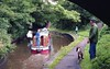 COVENTRY CANAL 1988019 (Photos From Old Films) Tags: coventrycanal film colour