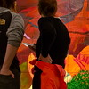 sharing (UnprobableView) Tags: manuelmiragodinho unprobableview museum met metropolitan nyc davidhockney hockney canyon coloradoriver 1998