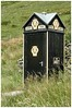 Box 487 - They don't make them like this any more ..... (Alan Burkwood) Tags: aa telephone call box no487 dunmailraise cumbria