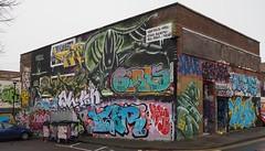 St Peter Street, Brighton, Sussex (Brownie Bear) Tags: brighton brightonandhove brightonhove east e sussex ssx england great britain united kingdom gb uk