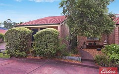 6/387 Wentworth Avenue, Toongabbie NSW