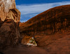 Navajo Arch (McKendrick Photography) Tags: navajoarch sandstone archesnationalpark devilsgardenarea moab utah