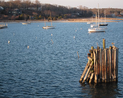 IMG_6638 (Dan Correia) Tags: marthasvineyard island ocean harbor boat jetty
