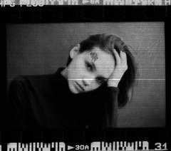 Portraits/test (dariaalex) Tags: leicam6 leica ilford