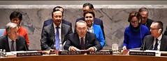 UN Security Council Members commend Kazakhstan's commitment to non-proliferation (kzembassykl) Tags: kazakhstan unsc kazakhstanunsc kazakhstanpresident