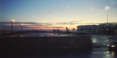 morning (zoran.ziza) Tags: oneplus oneplus3 shotononeplus neversettle snapseed cameraphone smartphone mobile phone photography airport morning bucharest