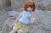 6 (Welt Der Puppen) Tags: dd dollfie dream dynamite dddy blythe blythes azone doll dolls collector anime leone akame ga kill pure neemo