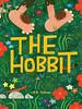 The Hobbit (Full Colour) (kolbisneat) Tags: thehobbit jrrtolkien bookcover fullcolour illustration kolbisneat andrewkolb
