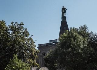 Wilhelmshöhe.
