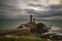Retour en terre bretonne ! (adilemoigne) Tags: phare du minou finistère bretagne atlantique