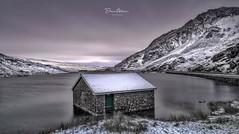 Lake Ogwen (deanallanphotography) Tags: travel landscape mountain water wales natgeo