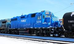 FURX 5514, Harrison, Neenah, 6 Feb 18 (kkaf) Tags: a491 neenah gp382 furx