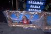Dalaman, Adana, Bodrum & Jésus (Joseff_K) Tags: picture peinture tableau jesus bruxelles belgium belgique diapositive leica film inversible ektachrome leicacl