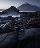 Chasm (jellyfire) Tags: bendamph distagont3518 elgol february highlands landscape landscapephotography scotland sony sonya7r torridon winter ze zeissdistagont18mmf35ze leeacaster wwwleeacastercom zeiss