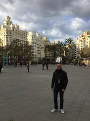 Valencia, Spain, February 2018