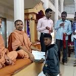 20171206 - Swamiji visit (1)