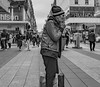 Drugs ain't the solution...    Stockholm / Sweden (mikeback-streetphotography) Tags: blackandwhite black blackandwhitephotography bnw blackwhite beautiful bw urban urbanwalls urbanart gatufotografi photography photographer streetphotographers streetphotography people sweden monochrome mono monochromatic stockholm beard mikebackstreetphotography woman girl boy heroin drugs addict street