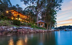 2 Lovett Bay, Lovett Bay NSW