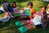 GSCF5860 (Deepak Kaw) Tags: children painting composition colours fujifilm india portrait people