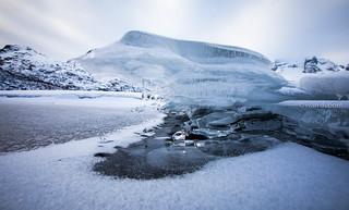 Storvatnet, Lofoten Islands, Norway