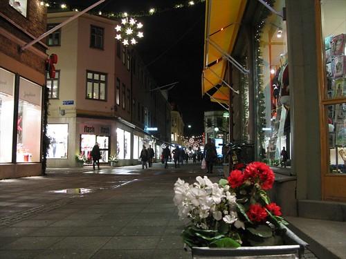 Korsgatan, Göteborg, 2009