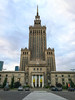 Palace of Science and Culture (vinshots) Tags: 2017 6s iphone monument palaceofscienceandculture poland pologne polska september tower varsovie warsaw warszawa mazowieckie pl
