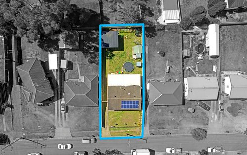 21 Strickland Cr, Ashcroft NSW 2168