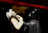 Expo Star Wars (Oscar-Z4Design) Tags: expo exposición star wars yoda darth maul vader