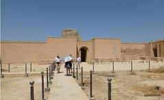Dur-Kurigalzu Ziggurat (12).jpg (tobeytravels) Tags: iraq argagouf ʿaqarqūf aqarquf neobabylonian palace enlil temple elamite akkadian kassite fortified mesopotamia sumaria kurigalzu