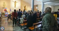 "Misa en Honor a La Virgen de la Altagracia en Valencia 2018 • <a style=""font-size:0.8em;"" href=""http://www.flickr.com/photos/137394602@N06/28144211899/"" target=""_blank"">View on Flickr</a>"