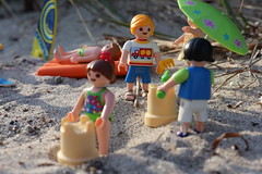 Strand_am_Abend6 (Klickystudios) Tags: playmobil ostsee outdoor strand